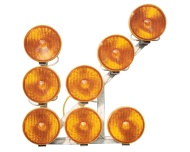 Light Arrow LA8 (LED or halogen)